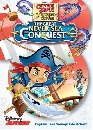 DVD หนังการ์ตูน (Master) :Captain Jake and the Never Land Pirates The Great Never Sea Conquest  2016
