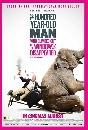 DVD หนังฝรั่ง (Master) : The 100-Year-Old Man Who Climbed Out the Window and Disappeared 1 แผ่นจบ